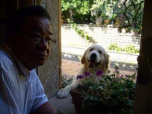 愛犬モカと.jpg